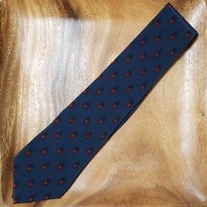 Oscar de la Renta Silk Tie